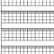 3ヵ月間勉強法の計画表